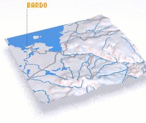 3d view of Bardo