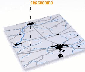 3d view of Spas-Konino