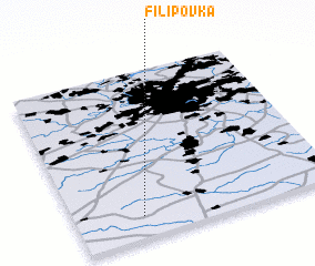 3d view of Filipovka