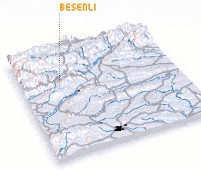 3d view of Beşenli