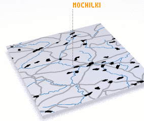 3d view of Mochilki