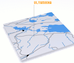 3d view of Ul\