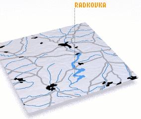 3d view of Rad'kovka