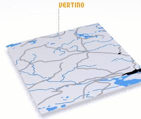 3d view of Vertino