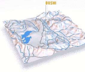 3d view of Bushī