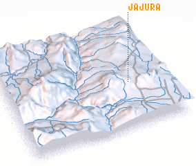 3d view of Jajura