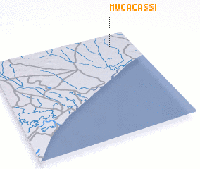 3d view of Mucacassi