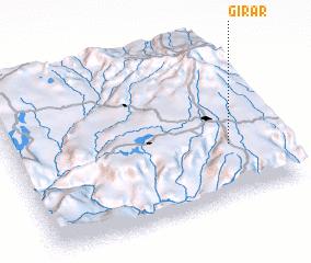 3d view of Girar