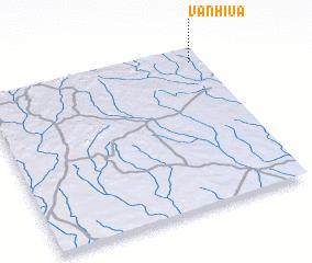 3d view of Vanhiua