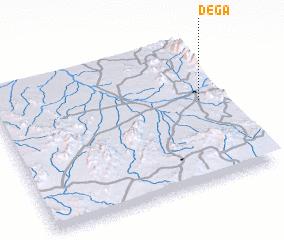 3d view of Dega