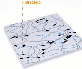 3d view of Khutarka