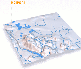 3d view of Mpirani