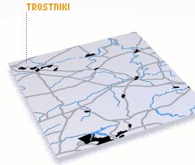 3d view of Trostniki
