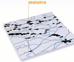 3d view of Krapivnya