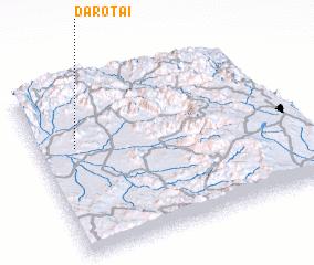 3d view of Darotai