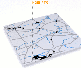 3d view of Maklets