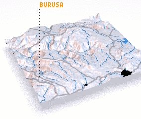 3d view of Burusa