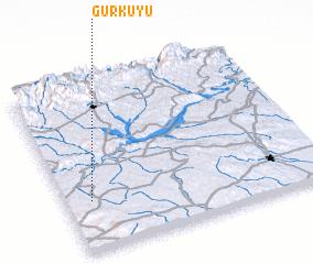 3d view of Gürkuyu