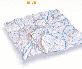 3d view of Buya