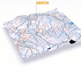 3d view of Danīsa