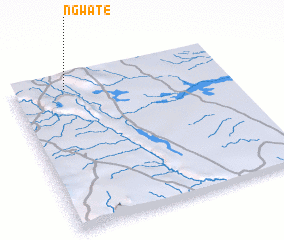 3d view of Ngwate