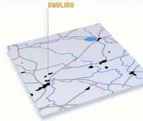 3d view of Vaulino
