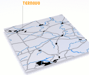 3d view of Ternovo