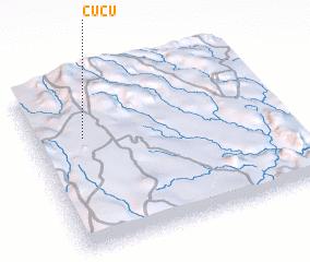 3d view of Cucu