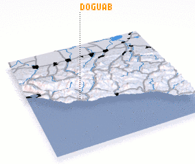 3d view of Doguab