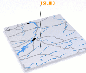 3d view of Tsilino