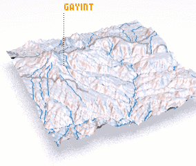 3d view of Gayint