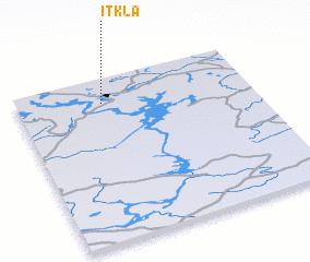 3d view of Itkla