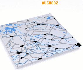 3d view of Aushedz