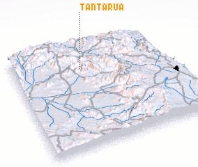 3d view of Tantarua