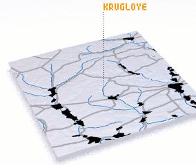 3d view of Krugloye