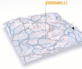 3d view of Queddaelli