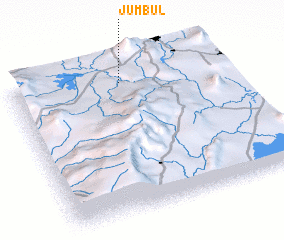 3d view of Jumbul