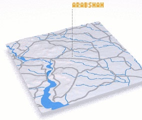 3d view of 'Arabshāh
