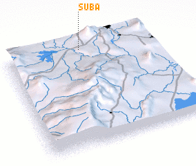 3d view of Suba