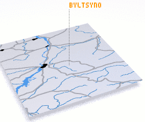 3d view of Byl\