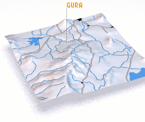 3d view of Gura