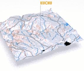 3d view of Kuchu