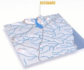 3d view of Kisiwani