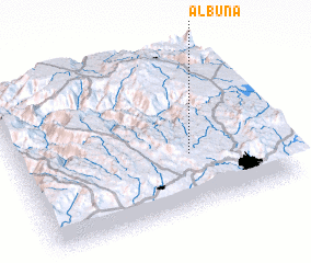 3d view of Ālbuna