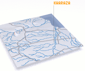 3d view of Kwaraza