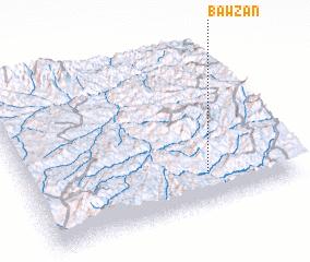 3d view of Bawzan
