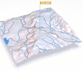 3d view of Bursa