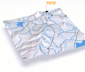 3d view of Yuyu