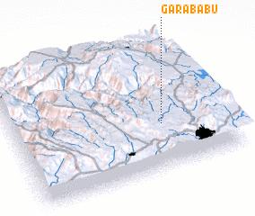 3d view of Gara Babu