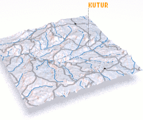 3d view of Kutur